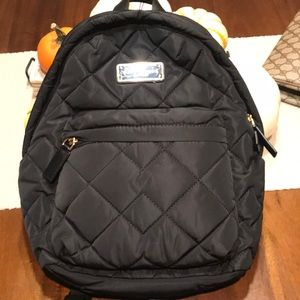 NWT quilted Marc Jacobs back pack